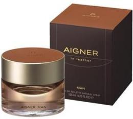 Aigner In Leather Man Eau de Toilette 75 ml
