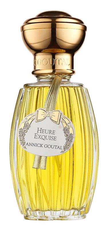 Annick Goutal Heure Exquise Eau de Parfum 100 ml teszter