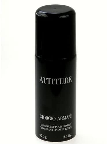 Armani Attitude Deodorant Spray 150 ml