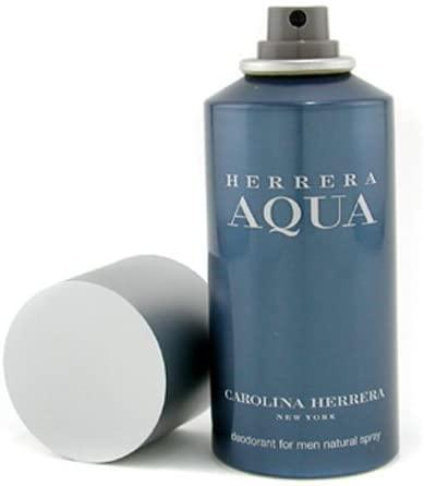 Carolina Herrera Aqua Deodorant Spray 150 ml