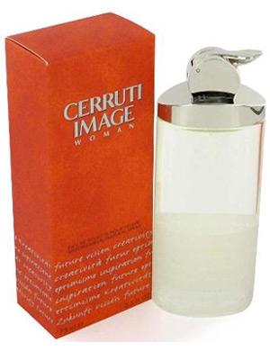 Cerruti Image Eau de Toilette 75 ml