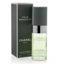 Chanel Pour Monsieur Eau de Toilette 100 ml