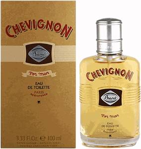 Chevignon Brand After Shave 100 ml