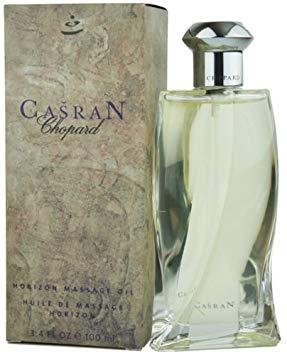 Chopard Casran Horizon Massage Oil 100 ml