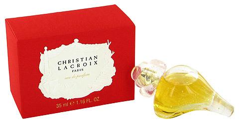 Christian Lacroix Eau de Parfum 125 ml
