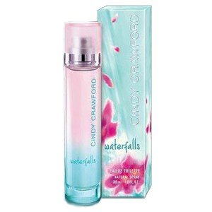 Cindy Crawford Waterfalls Eau de Toilette 15 ml