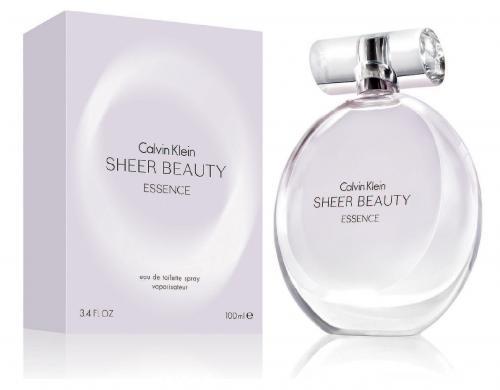 CK Sheer Beauty Essence Eau de Toilette 100 ml