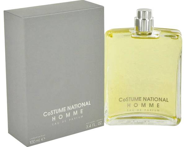 Costume National Homme Eau de Parfum 100 ml