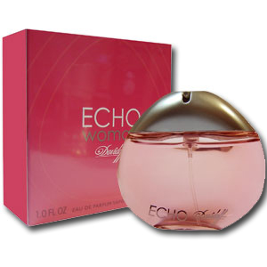 Davidoff Echo Woman Eau de Parfum 30 ml