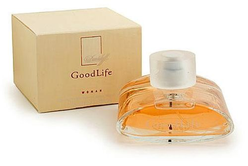 Davidoff Good Life Woman Eau de Parfum 50 ml