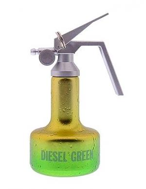 Diesel Green Feminine Special Edition Eau de Toilette 75 ml