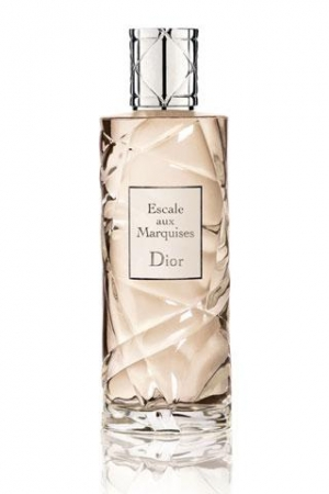 Dior Escale Aux Marquises Eau de Toilette 125 ml teszter