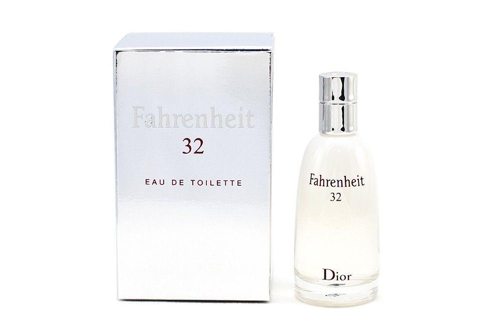 Dior Fahrenheit 32 Eau de Toilette 10 ml