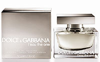 Dolce&Gabbana L` Eau The One Eau de Toilette 50 ml