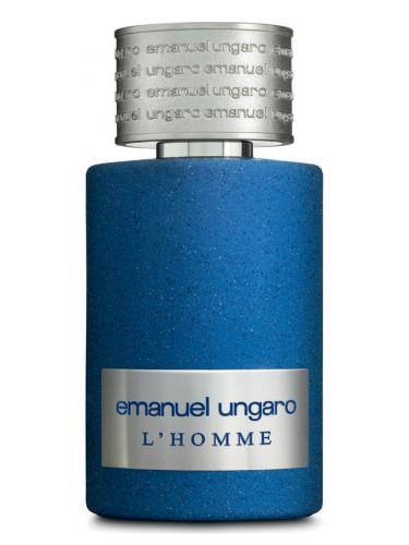 Emanuel Ungaro L´Homme Eau de Toilette 50 ml