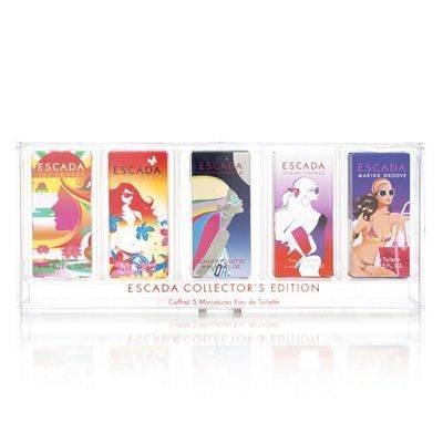 Escada Collector´s Edition mini set
