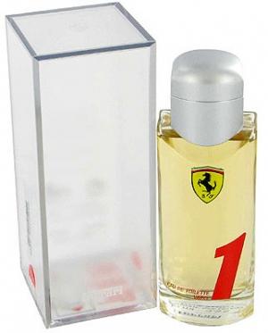 Ferrari Formula One Eau de Toilette 30 ml