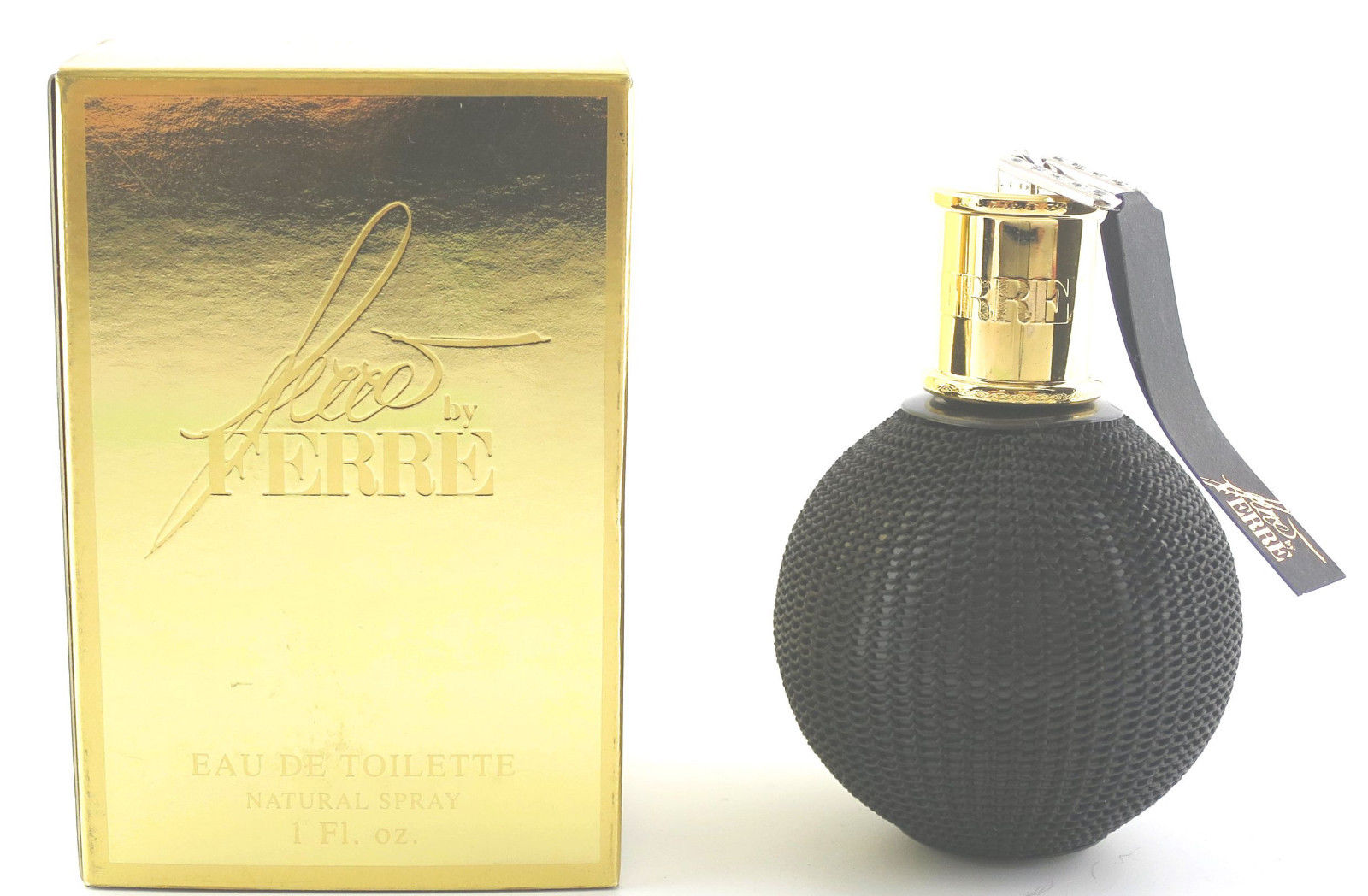 Ferre by Ferre Eau de Toilette 30 ml sérült doboz
