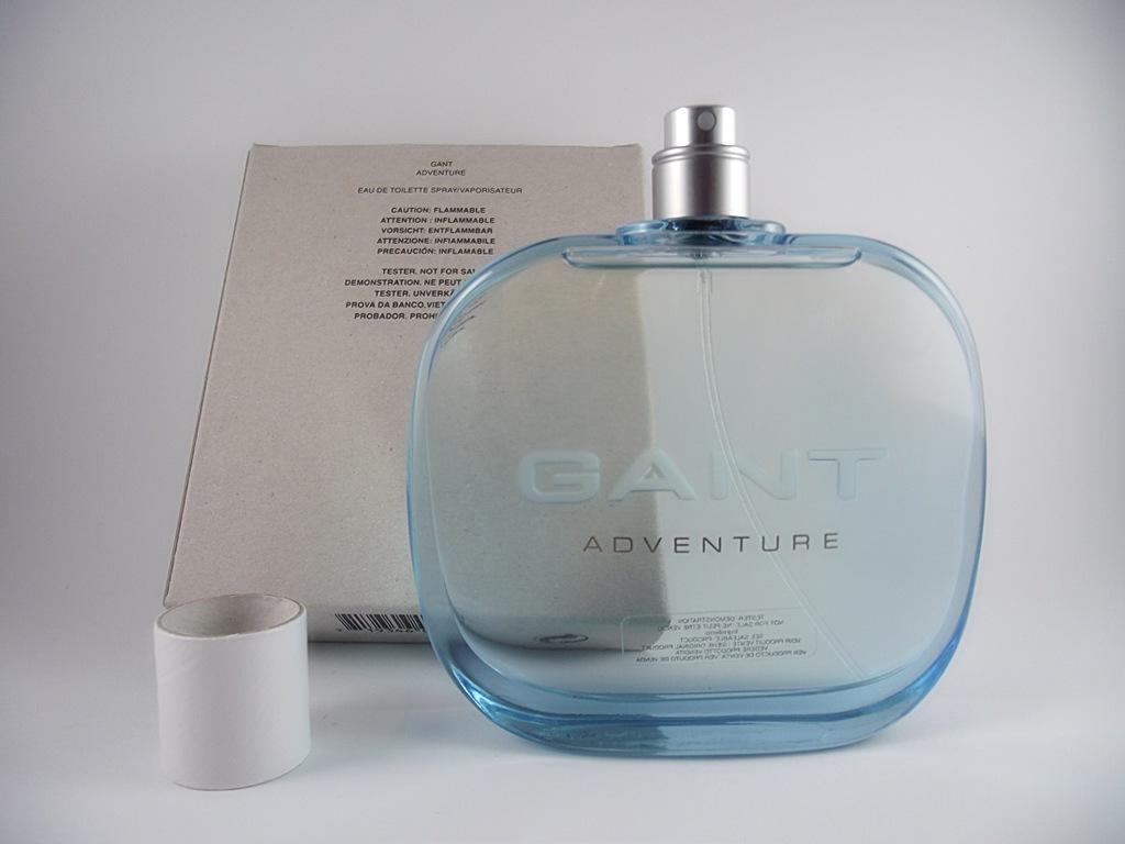 Gant Adventure Eau de Toilette 100 ml teszter