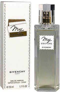 Givenchy My Couture Eau de Parfum 30 ml