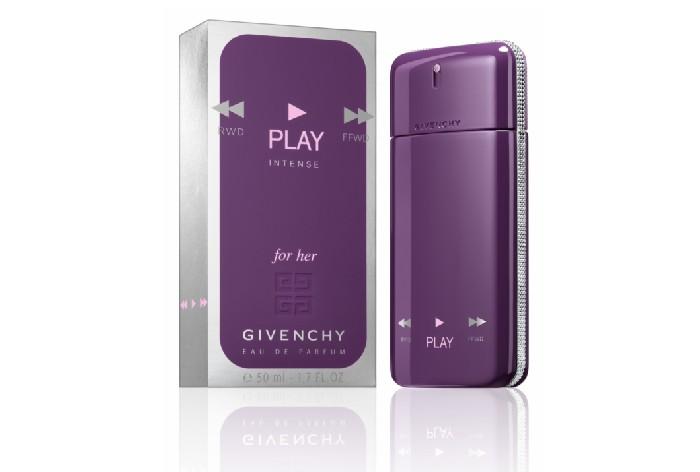 Givenchy Play For Her Intense Eau de Parfum 75 ml