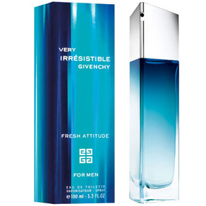 Givenchy Very Irresistible Fresh Attitude Eau de Toilette 30 ml