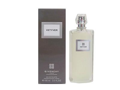 Givenchy Vetyver Eau de Toilette 100 ml