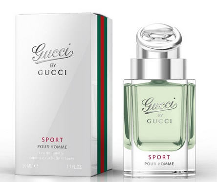 Gucci by Gucci Sport Eau de Toilette 50 ml