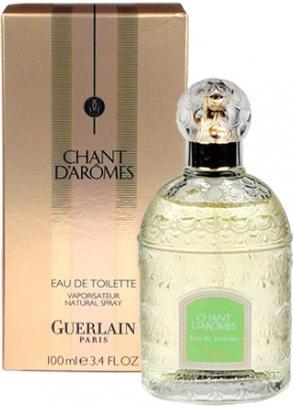 Guerlain Chant d´Aromes Eau de Toilette 100 ml