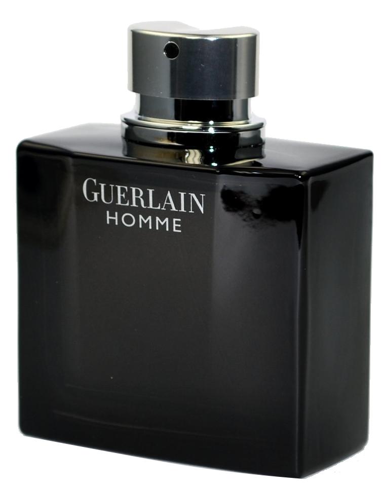 Guerlain Homme Intense Eau de Parfum 80 ml teszter
