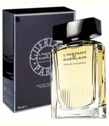Guerlain L`Instant de Guerlain pour Homme Eau de Toilette 75 ml