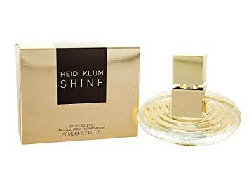 Heidi Klum Shine Eau de Toilette 50 ml