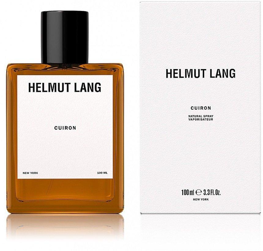 Helmut Lang Cuiron (2014) Eau de Parfum 100 ml teszter