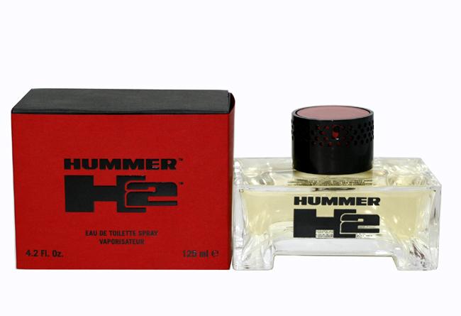 Hummer H2 Eau de Toilette 125 ml