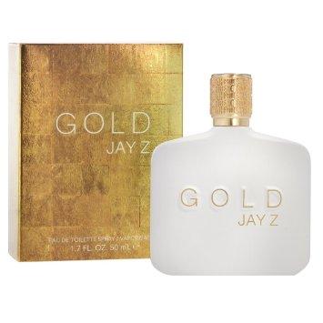 Jay Z Gold Eau de Toilette 50 ml