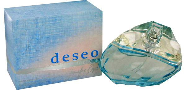Jennifer Lopez Deseo Forever Eau de Toilette 100 ml