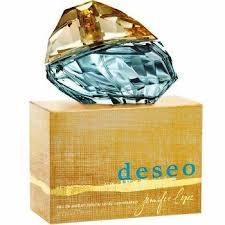 Jennifer Lopez Deseo Woman Eau de Parfum 100 ml