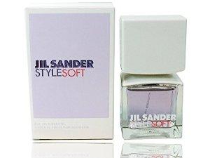Jil Sander Style Soft Eau de Toilette 30 ml