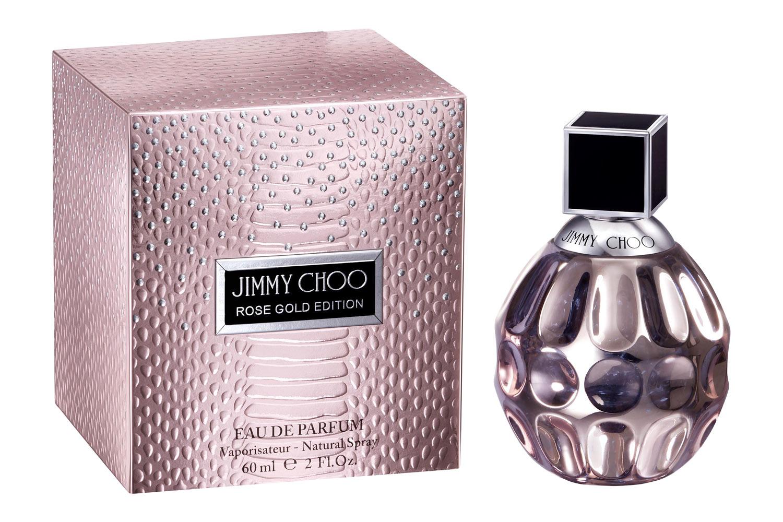 Jimmy Choo Rose Gold Edition Eau de Parfum 60 ml