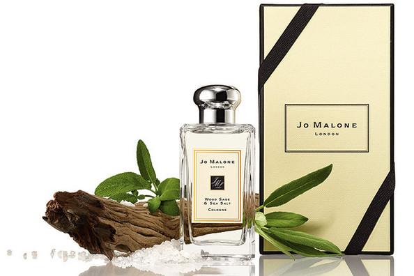 Jo Malone Wood Sage and Sea Salt Cologne 100 ml