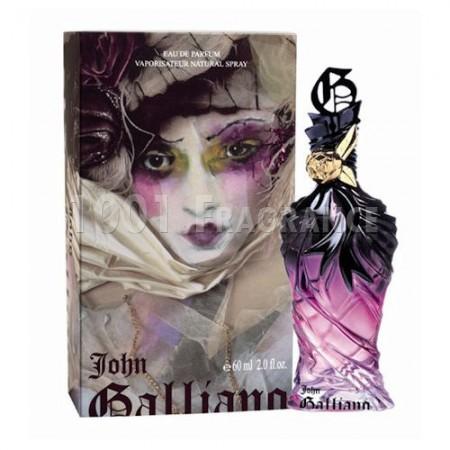 John Galliano by John Galliano Eau de Parfum 60 ml