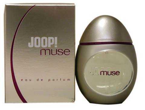 Joop! Muse Eau de Parfum 50 ml fólia nélkül