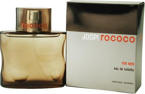 Joop! Rococo for Men Wild Deodorant Spray 125 ml