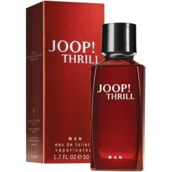 Joop! Thrill Man Eau de Toilette 50 ml