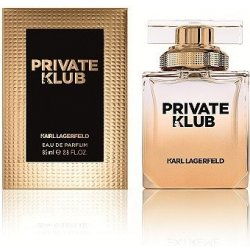 Karl Lagerfeld Private Klub Women Eau de Parfum 85 ml