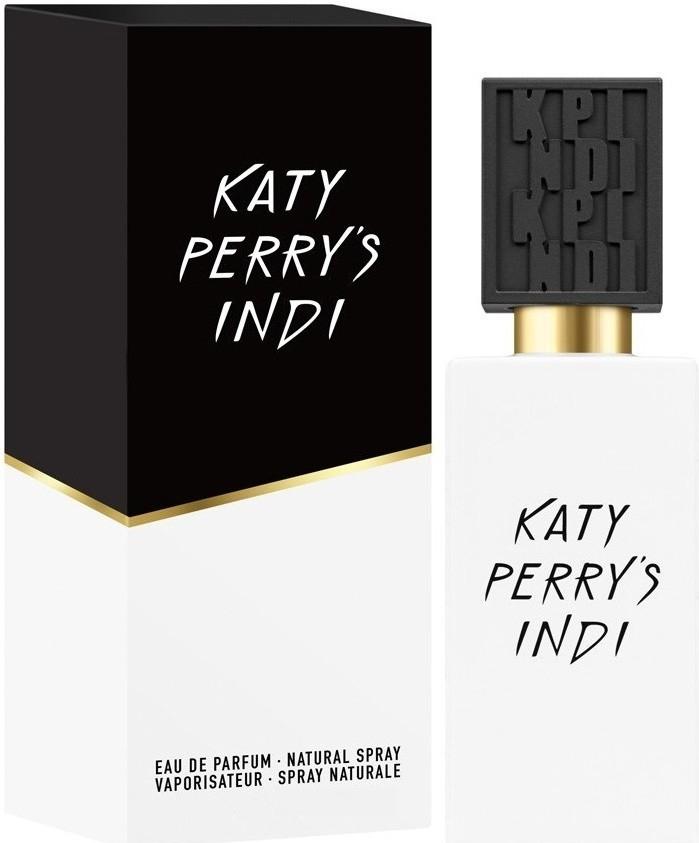 Katy Perry Katy Perry´s Indi Eau de Parfum 50 ml