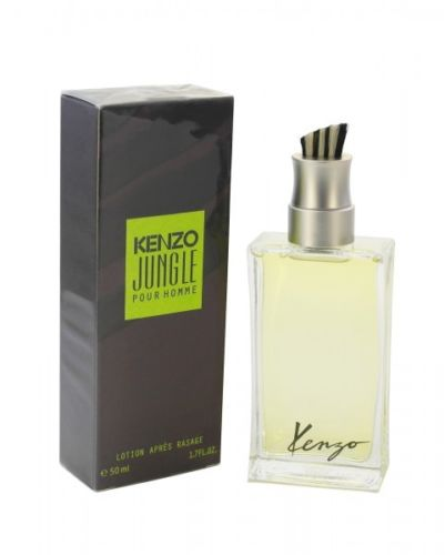 Kenzo Jungle Man after shave lotion 100 ml