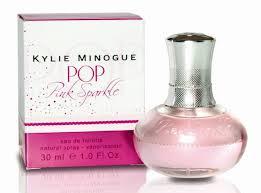 Kylie Minogue Pink Sparkle POP Eau de Toilette 30 ml