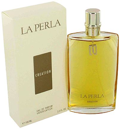 La Perla Creation Eau de Parfum 50 ml