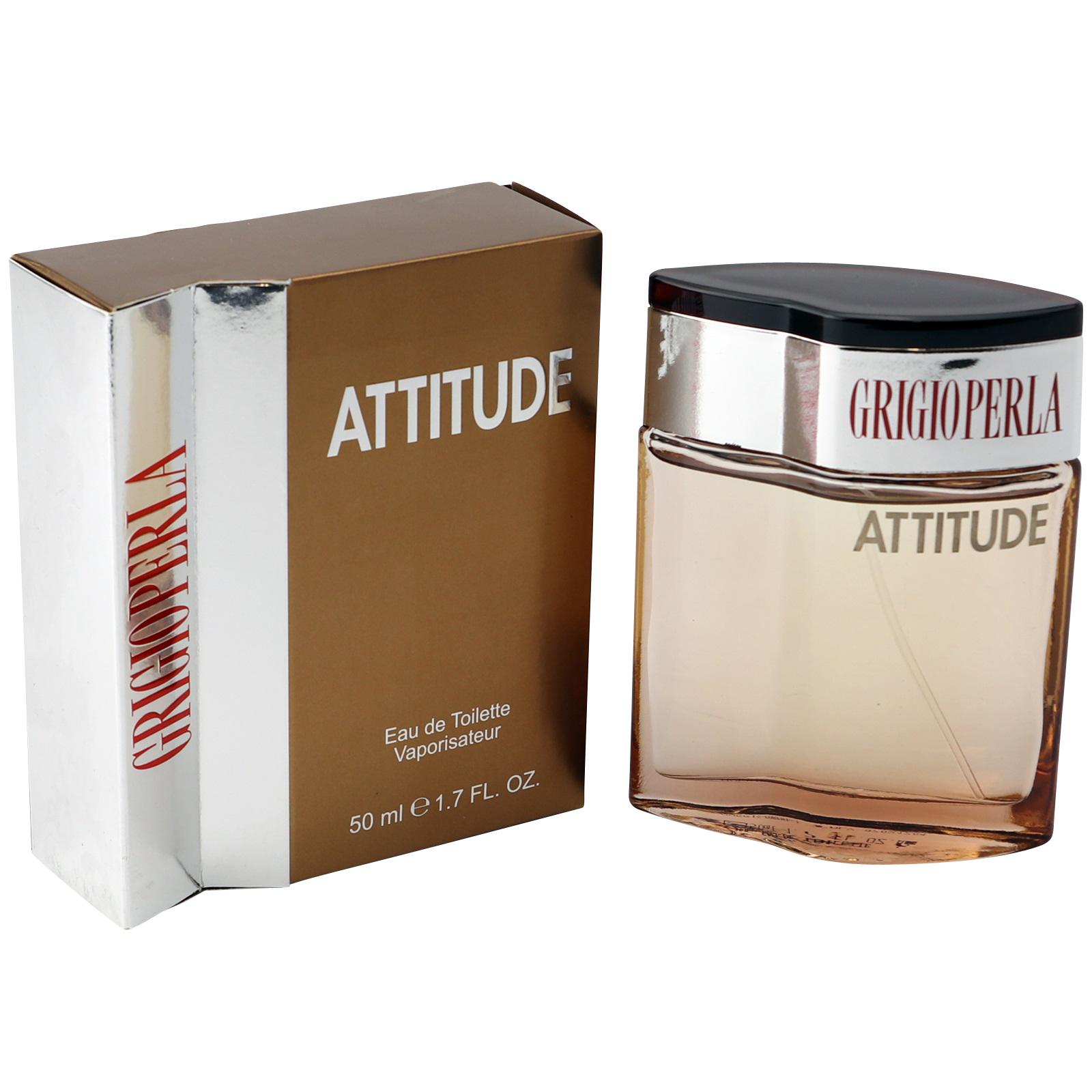 La Perla Grigio Perla Attitude Eau De Toilette 50 ml